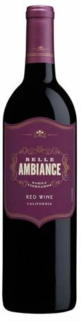 Belle Ambiance Red Wine